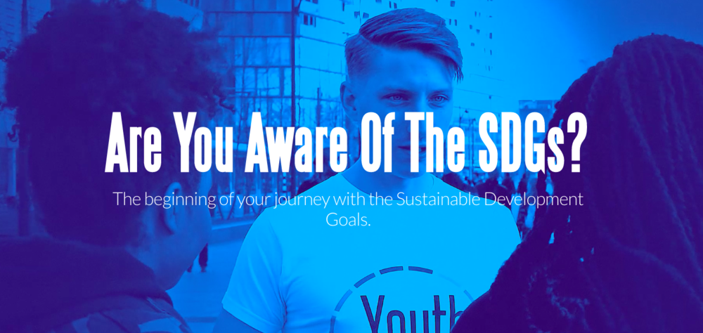 Click here to be taken to the SDG Curriculum!