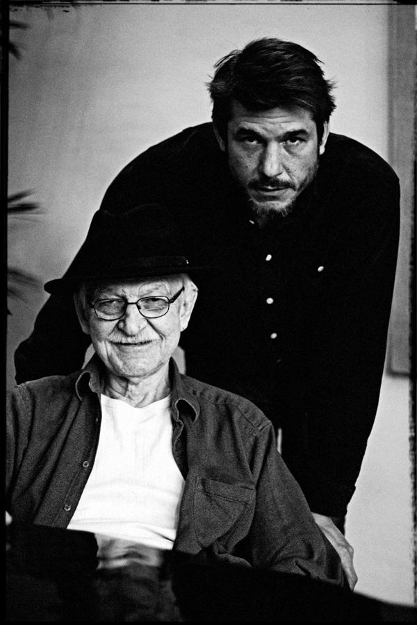 Jorge Escohotado y Antonio Escohotado