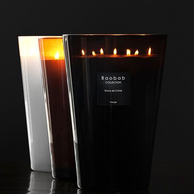 Het wordt 's avonds weer eerder donker! Hoe gezellig is het om weer mooie kaarsen te branden.  Kent u onze Baobab collectie al? De geurkaarsen ruiken HEERLIJK en zijn perfect om de donkere maanden mee door te komen!  #baobab #kaarsen #parfum #heerlijk #donker #gezellig #hoofddorp #wurpelbloembinders #kado