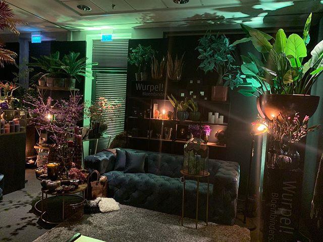 @ PURO! Lifestyle & business event... het was super vandaag! Morgen zijn we er weer vanaf 13:00 | Kom je ook gezellig een kijkje nemen? #beurs #wurpelbloembinders #business #event #hoofddorp #winkel #baobabcollection #despot #houseyourbrands #gezelligheid #interieur #bloemen #flowers #stammedia