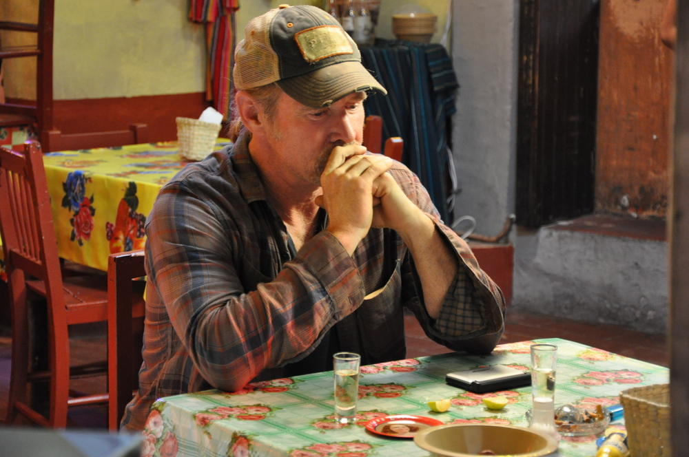 Will Patton, Actor