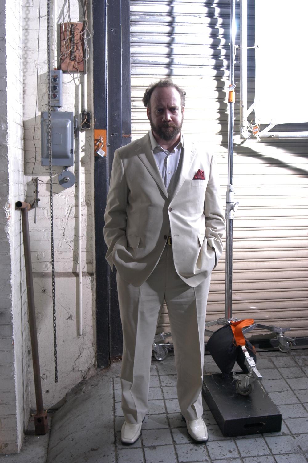 Paul Giamatti, Actor