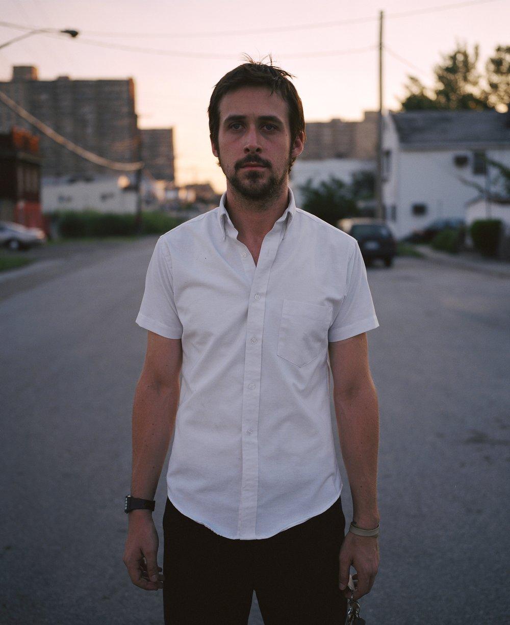 Ryan Goslin, Actor