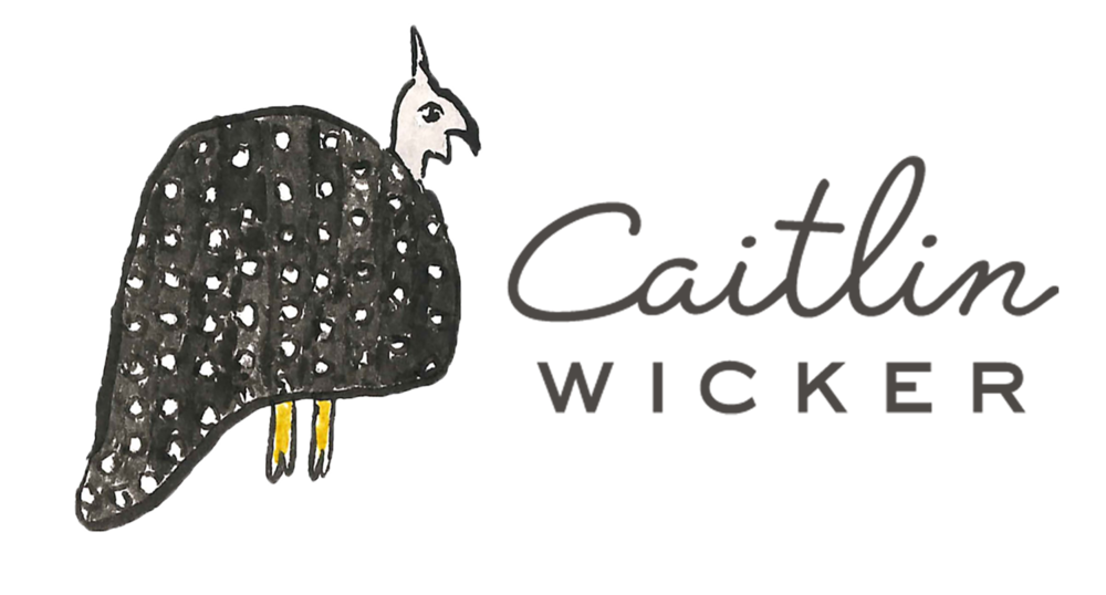 caitlin wicker