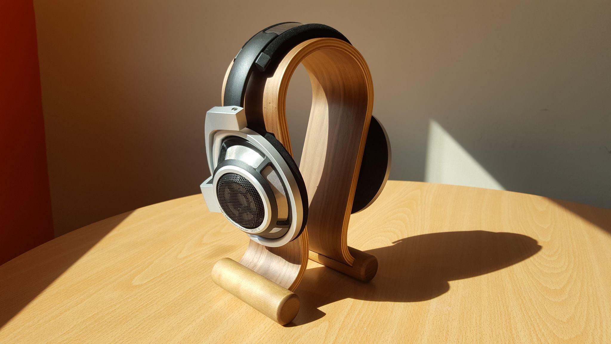 Sennheiser Hd800 Superdupont Resonator Mod Aornic Reviews Hd 800 Dynamic Stereo Headphone