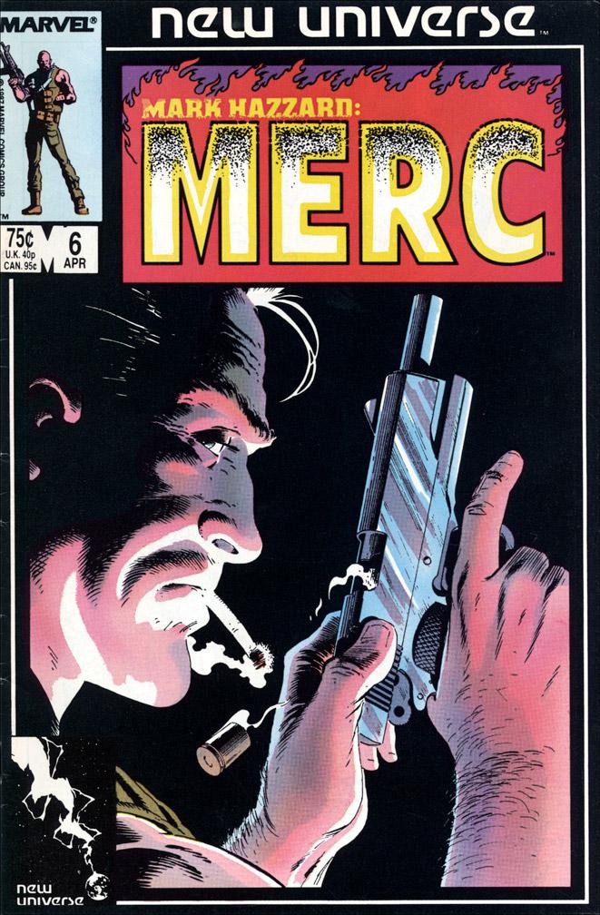MERC #6