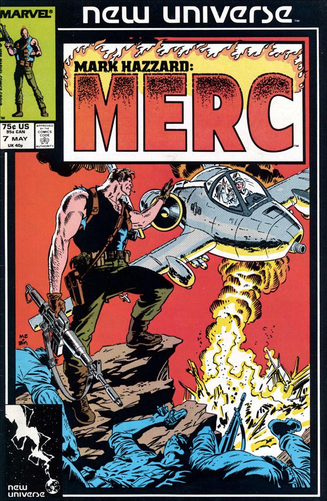 MERC #7