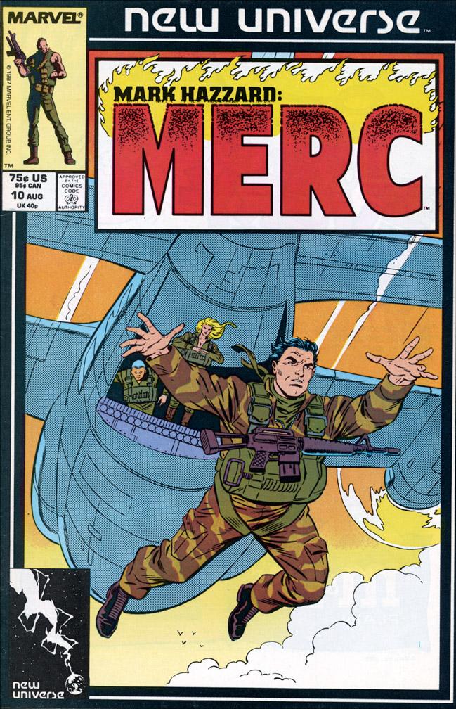 MERC #10