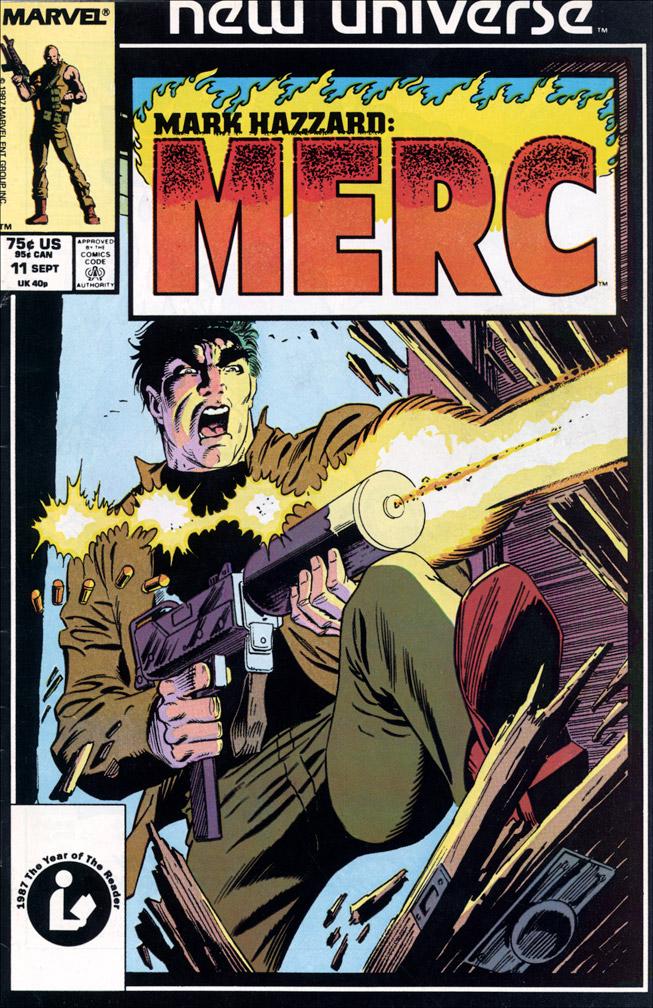 MERC #11