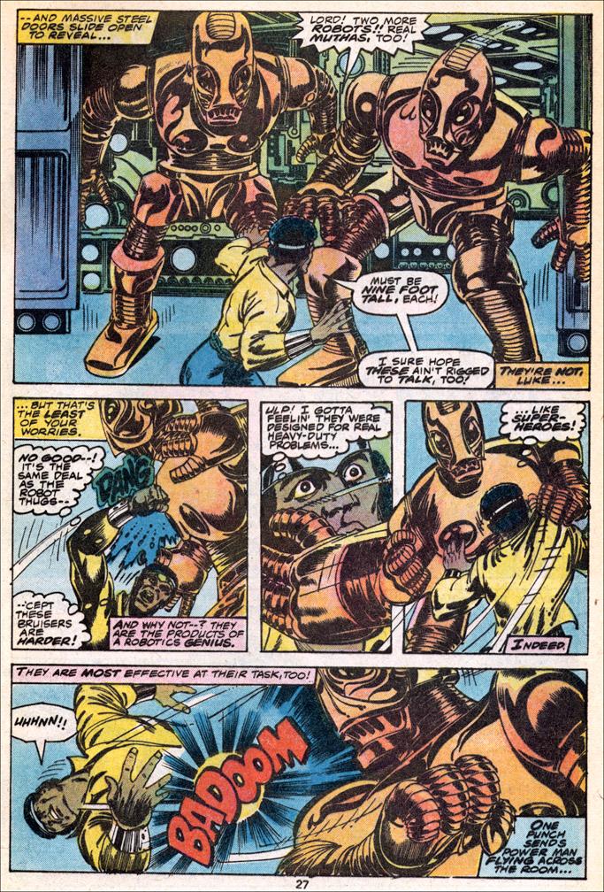Power Man/Iron Fist #52