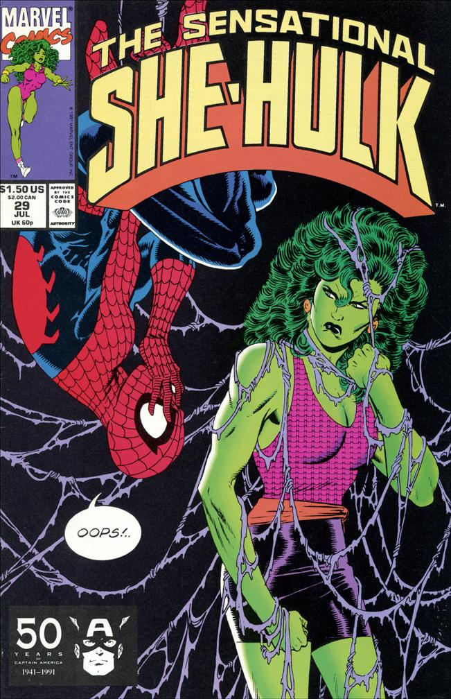 She-Hulk #29