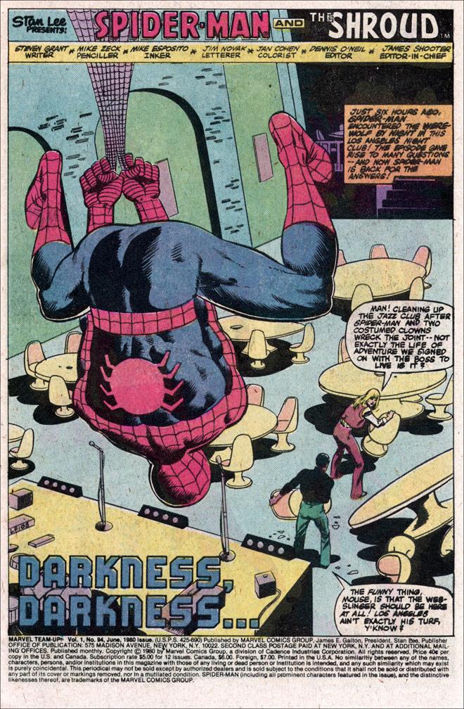 Marvel Team-Up #94