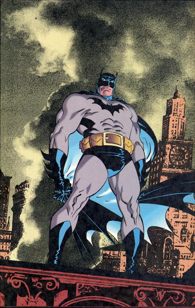 Batman: LODK #50