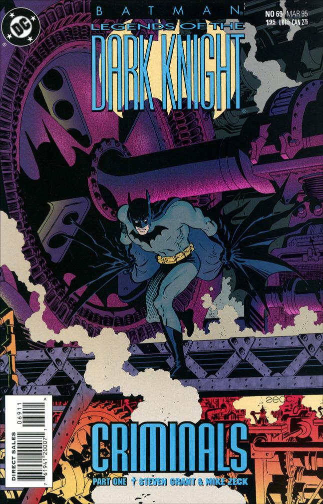 Batman: LODK #69