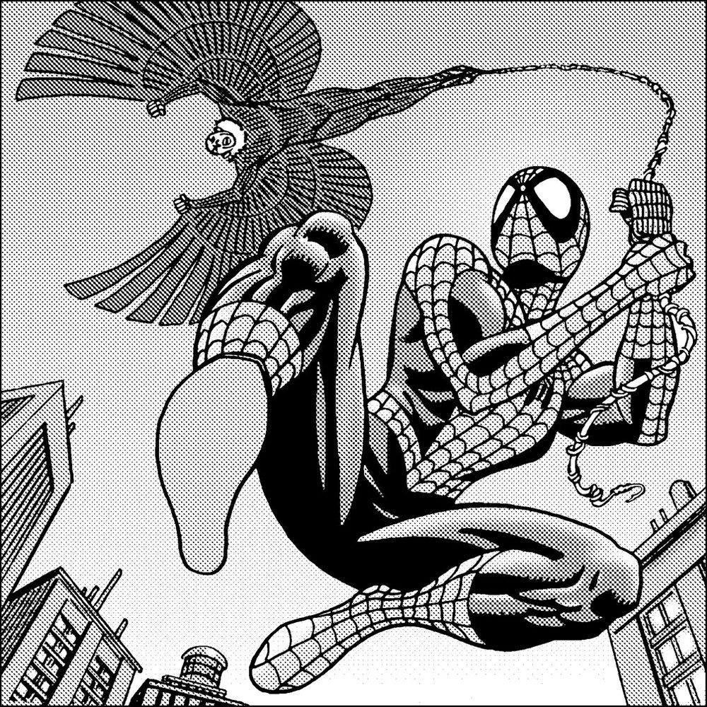 Spider-Man Trilogy 2