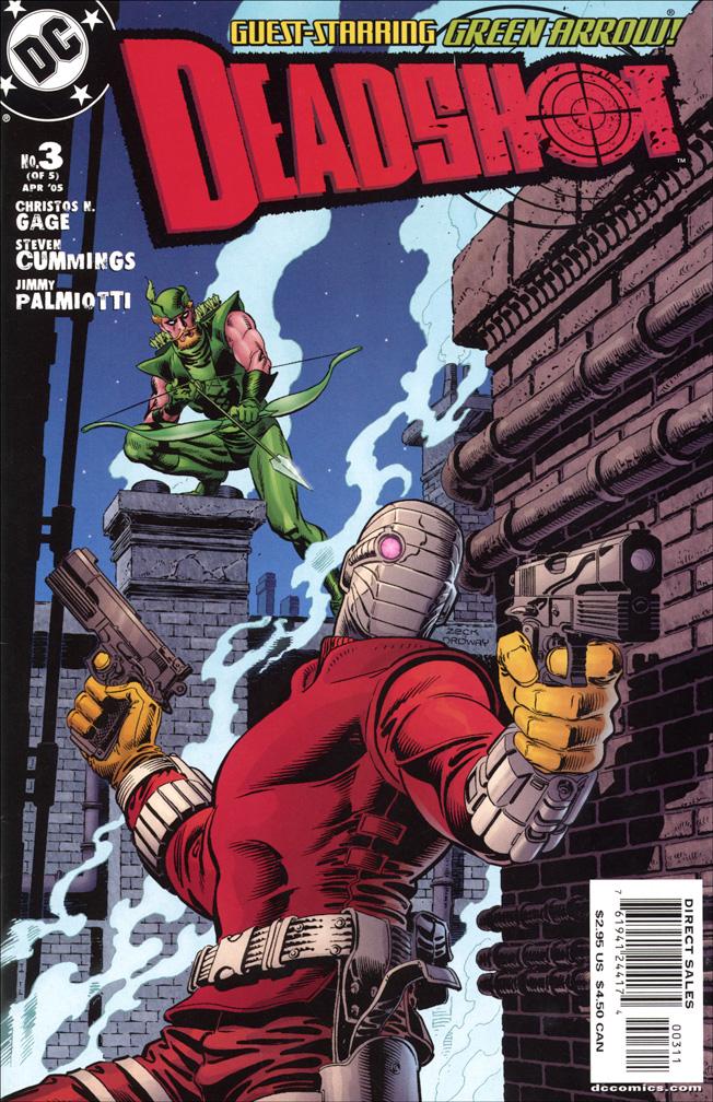 Deadshot #3