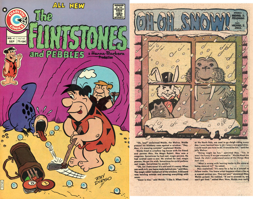 The Flintstones #40