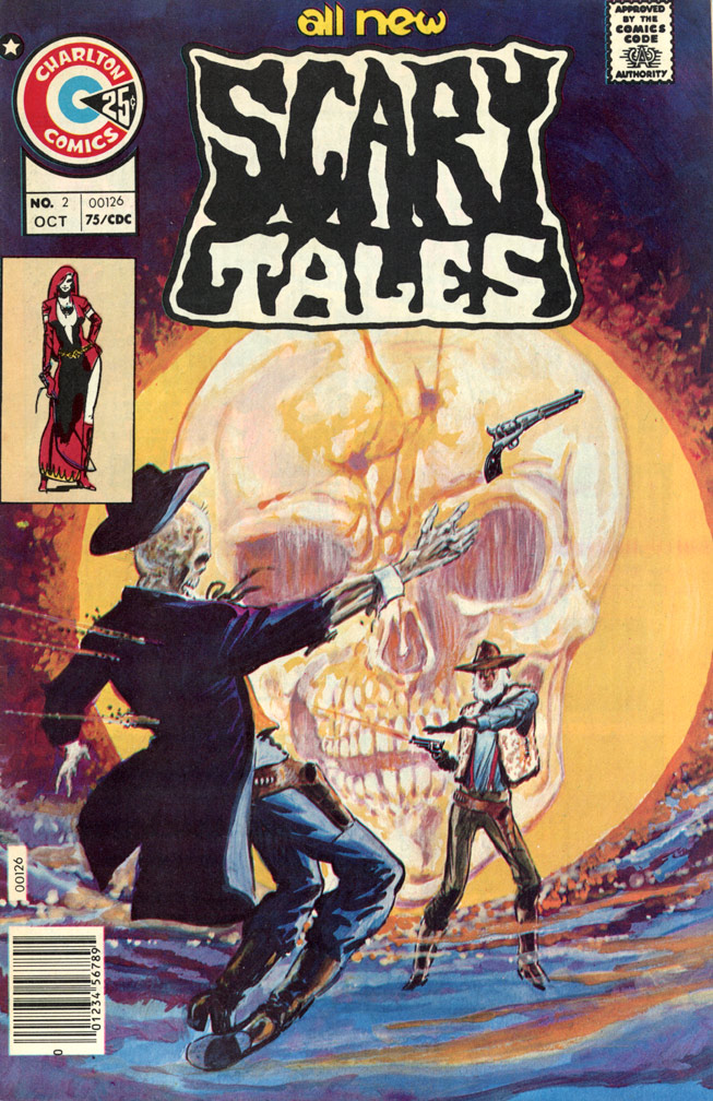 Scary Tales #2