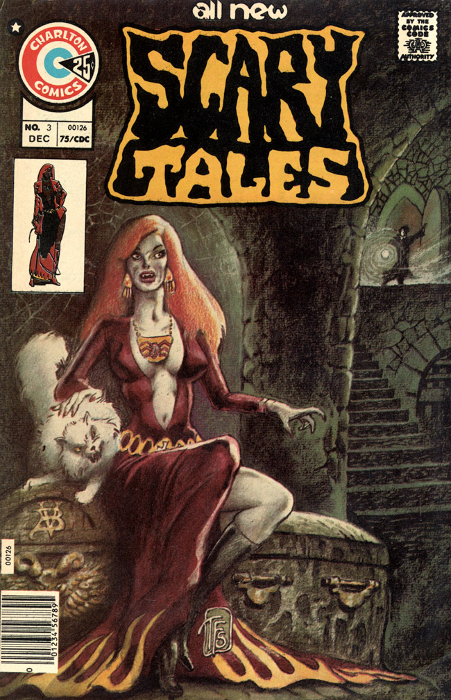 Scary Tales #3