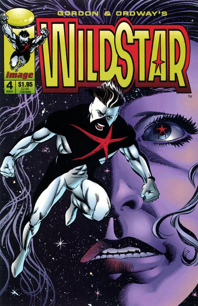 Wildstar #4