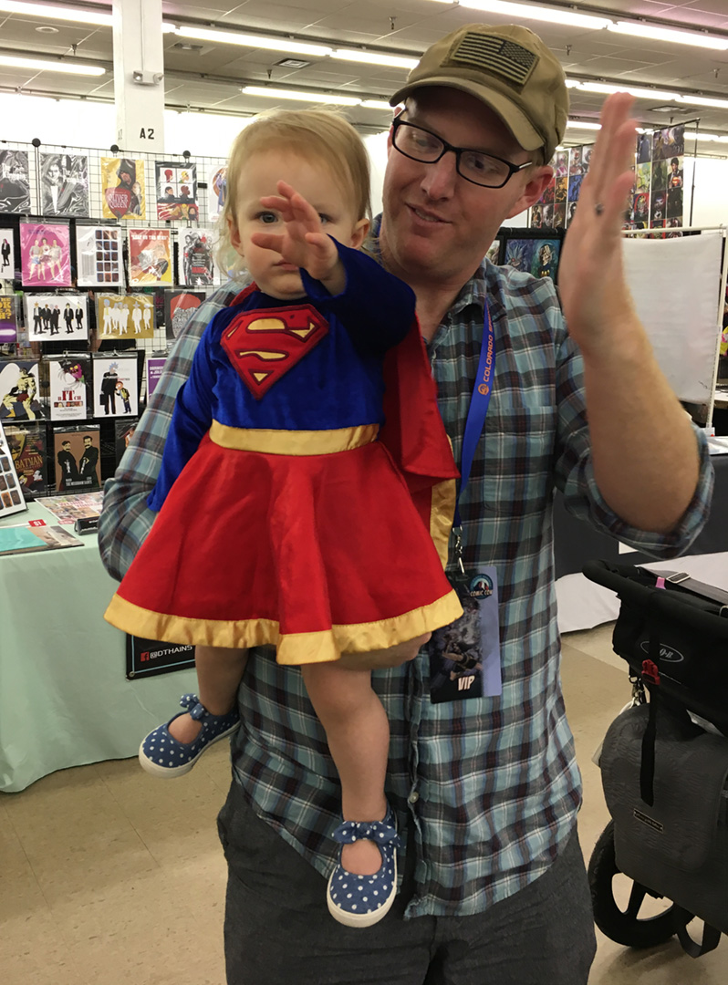 BabyCosplayRocks! - Colorado Springs