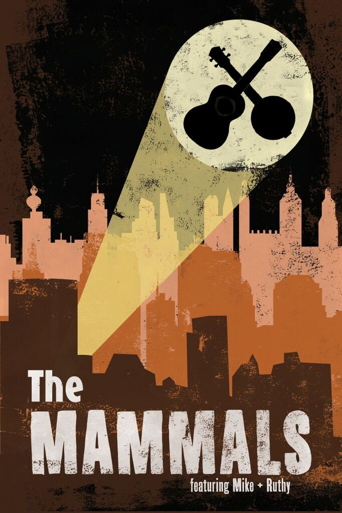 The Mammals Band Poster 2017.jpg