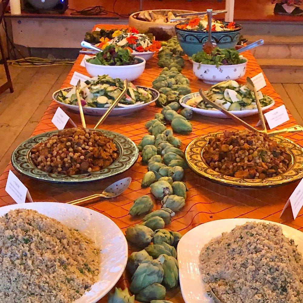 AUTUMN REHEARSAL DINNER -