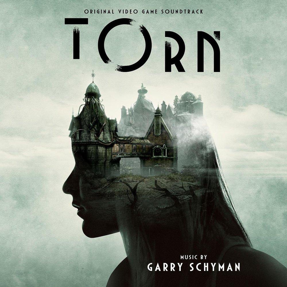Cover art for Torn Soundtrack