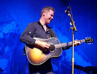 Josh Ritter photo by Jessica Klausing