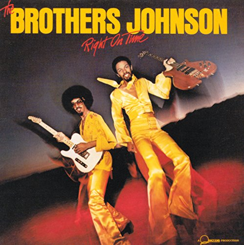 "song recap: the brothers johnson - ""strawberry letter 23"" — on the"