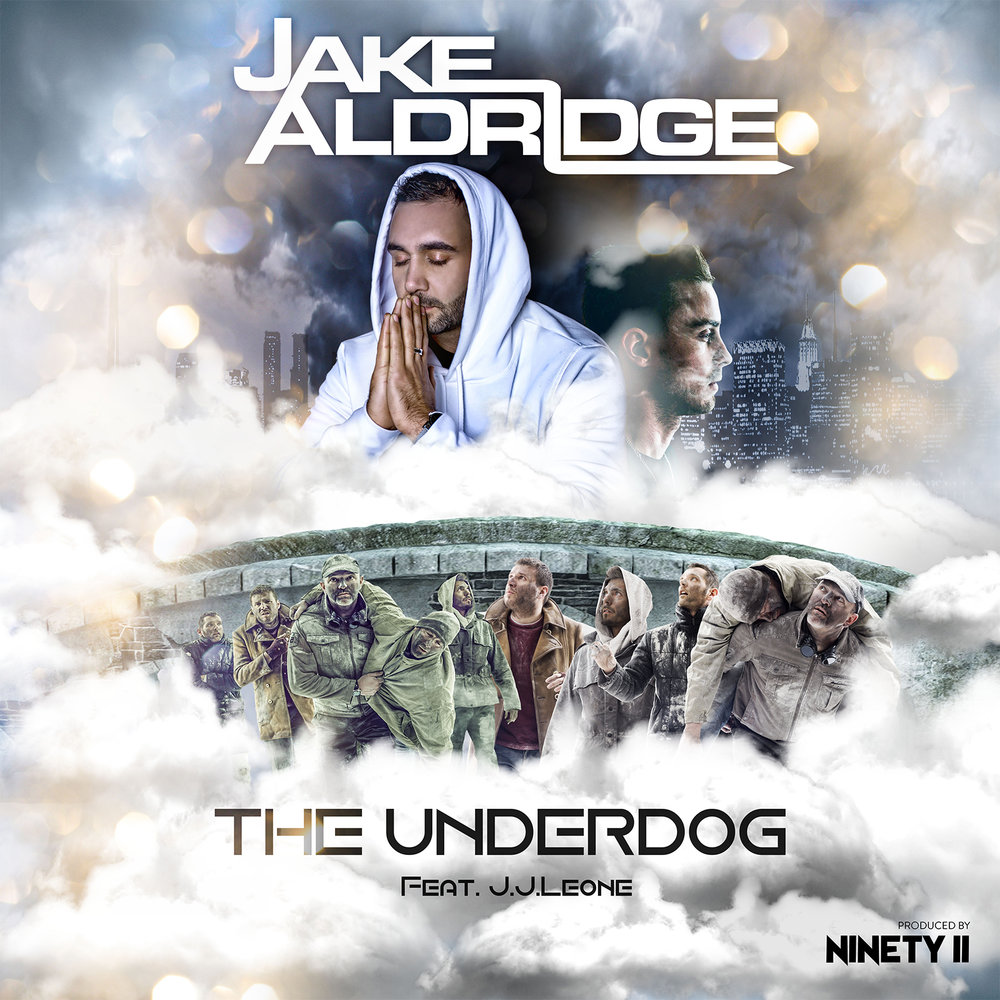 Jake Aldridge - The Underdog - Cover Art.jpg