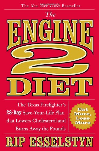 The Engine 2 Diet, Rip Esselstyn