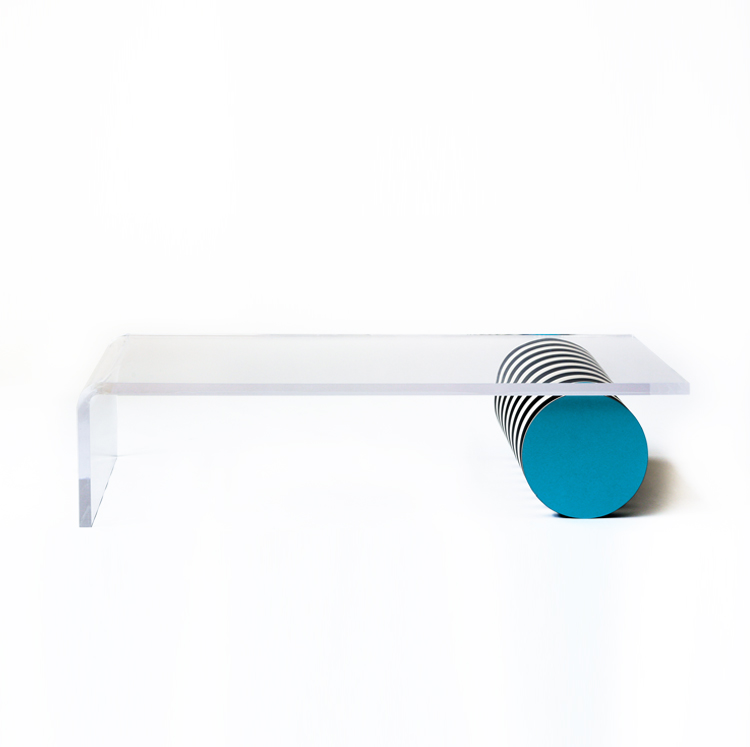 NEO LAMINATI TABLE NO 62