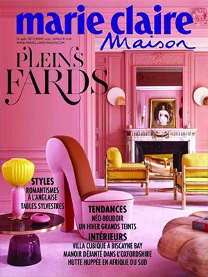 Marie Maison Cover.jpg