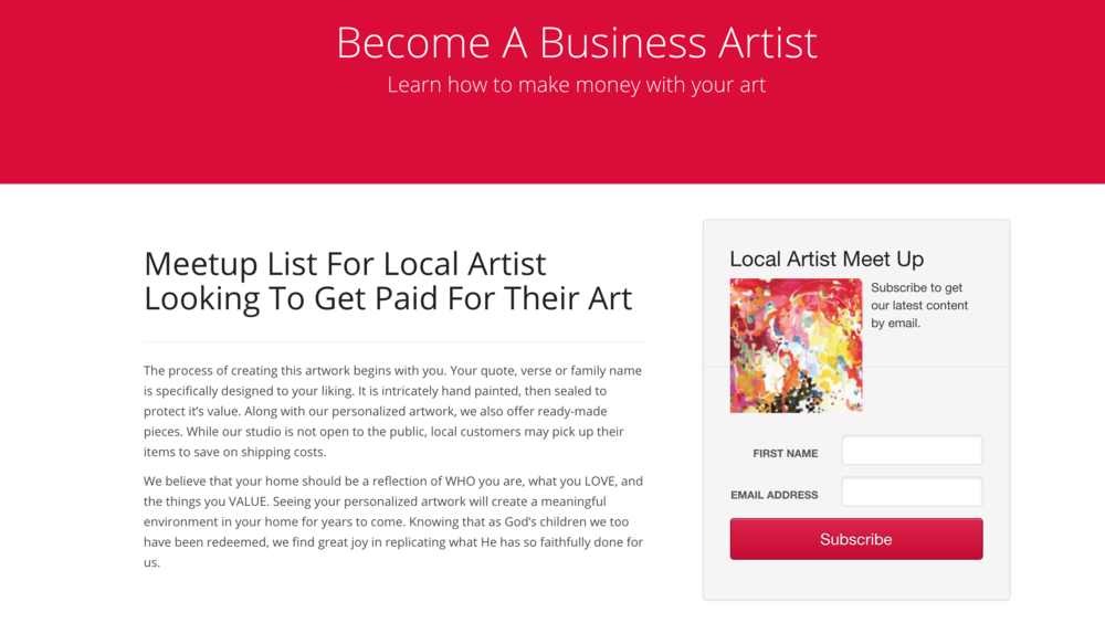 Business artist landing page.png