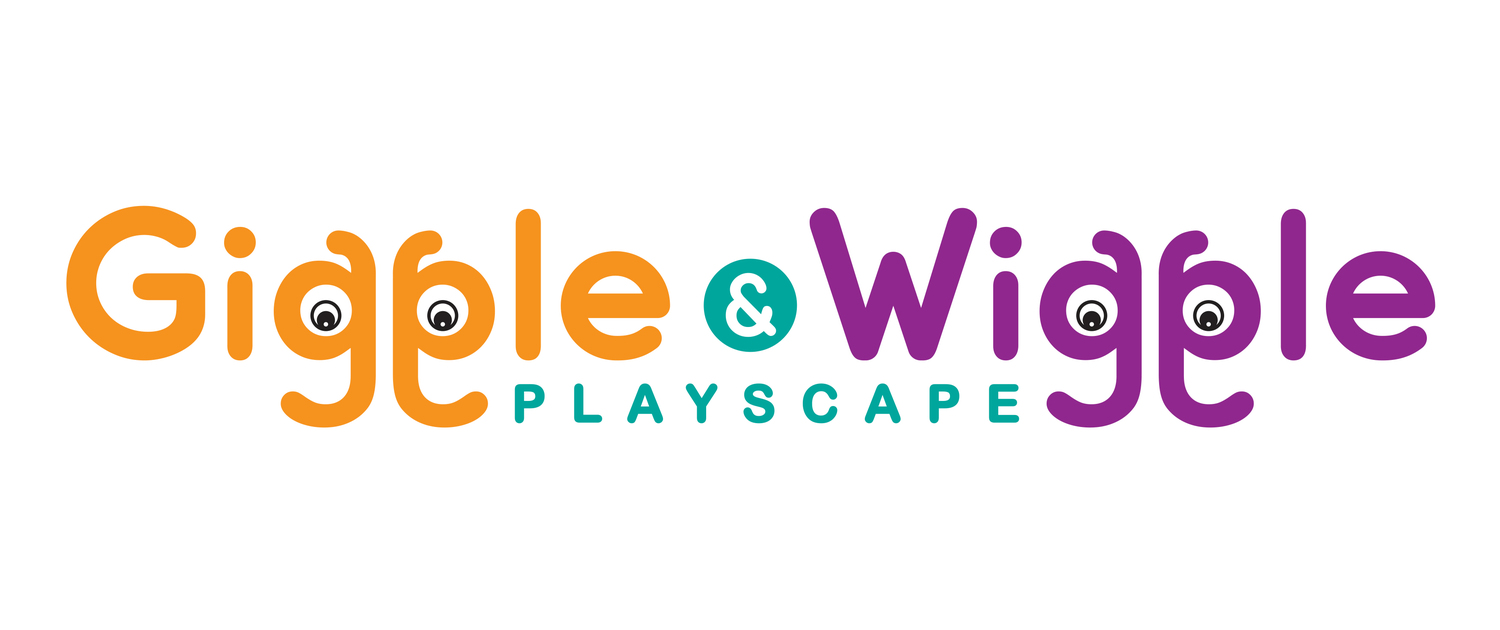 Giggle & Wiggle Playscape