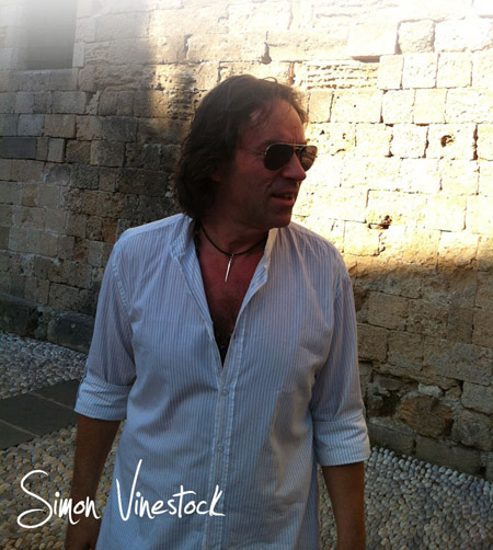 Simon weinstock