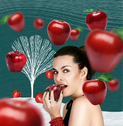 Laura Kyttanen : How to eat for healthy skin