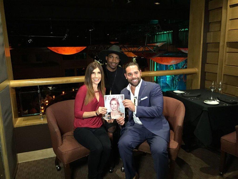 Tambi's interview with Kyle Stefanski