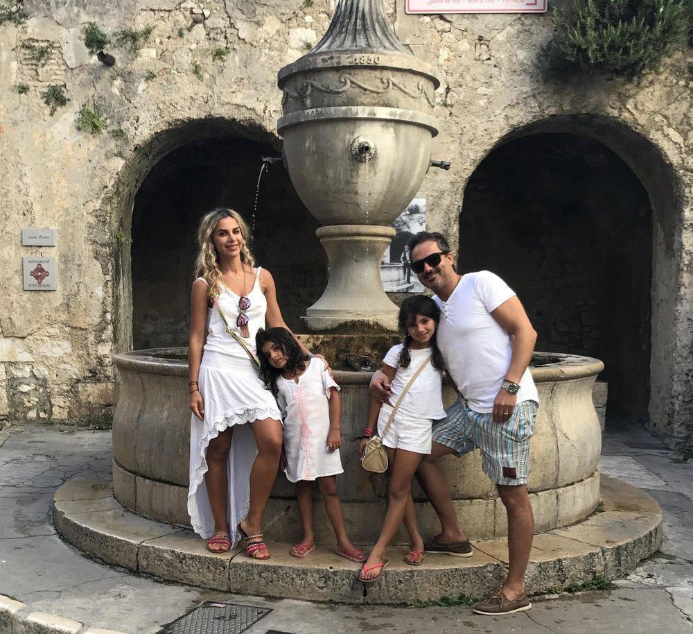 Hadian & Sadri Family