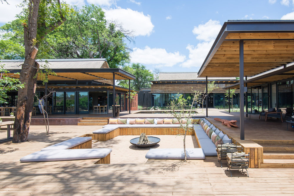 Sabi Sions - Lion Lodge