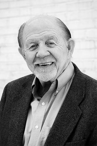 Owner, Bob Richardson