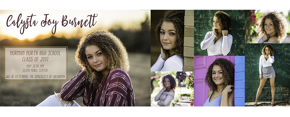 announcements — Grin and Barrett Photography
