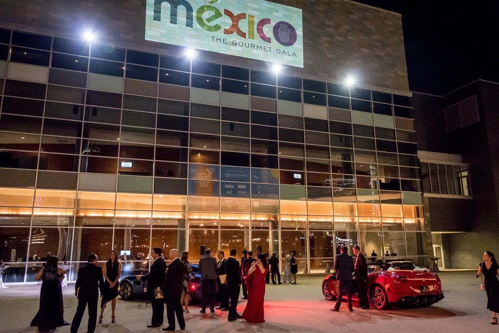 Celebrating the 209th Anniversaryof Mexico's Independence -