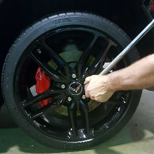 Tire change, rotation, and alignment in Indian Trail, NC