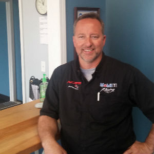 Chris Farrell               Owner & Master Auto Technician