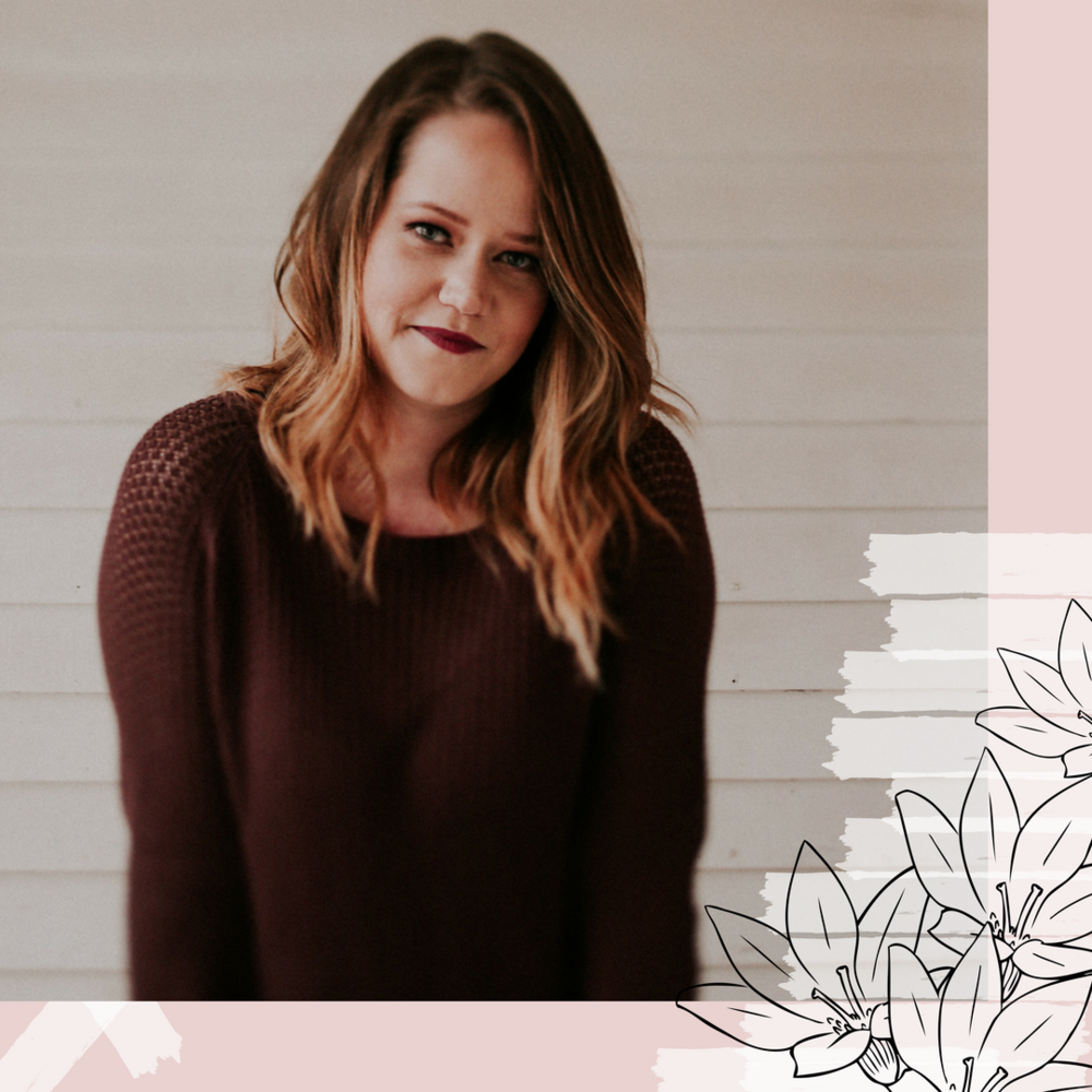 WELCOME - I'm Katelyn- photographer, educator, podcaster + small biz consultant. I'm here to help you make it without ever having to fake anything.