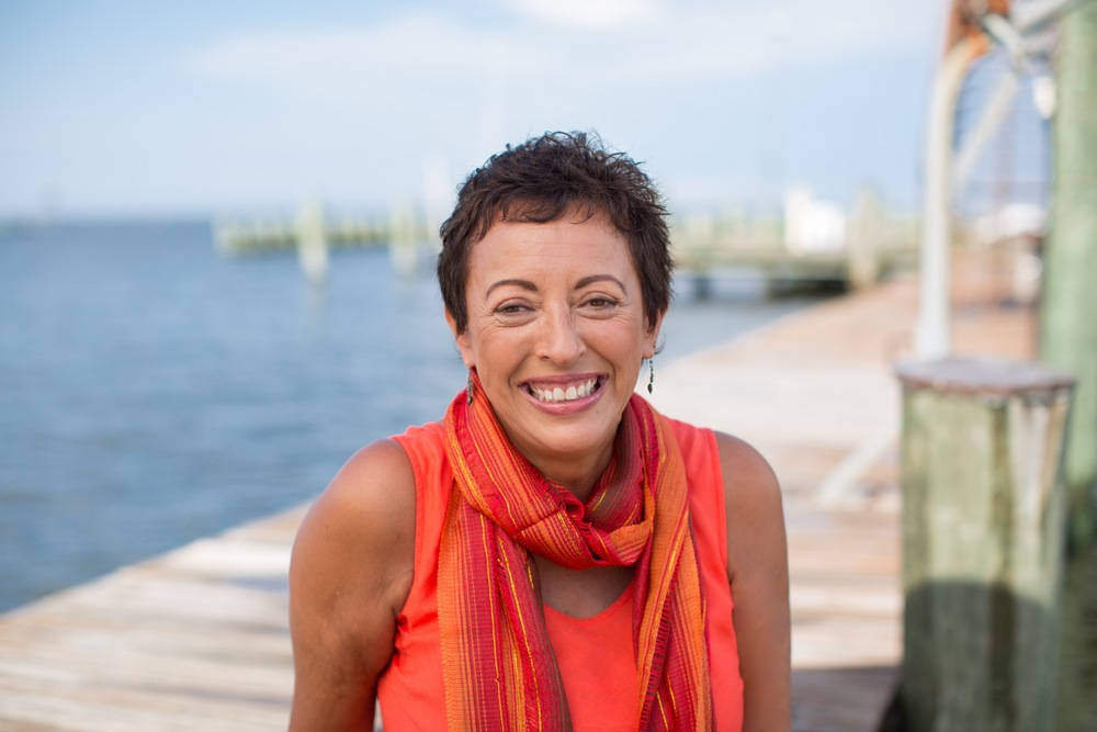 Alicia M. Rodriguez, Conscious Living | Conscious Leadership, Author, Mentor and Founder of Oasis and Sophia Rising Women's Retreats