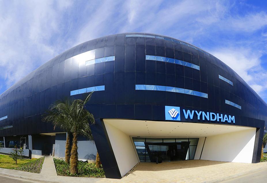 Wyndham Hotel Quito Airport