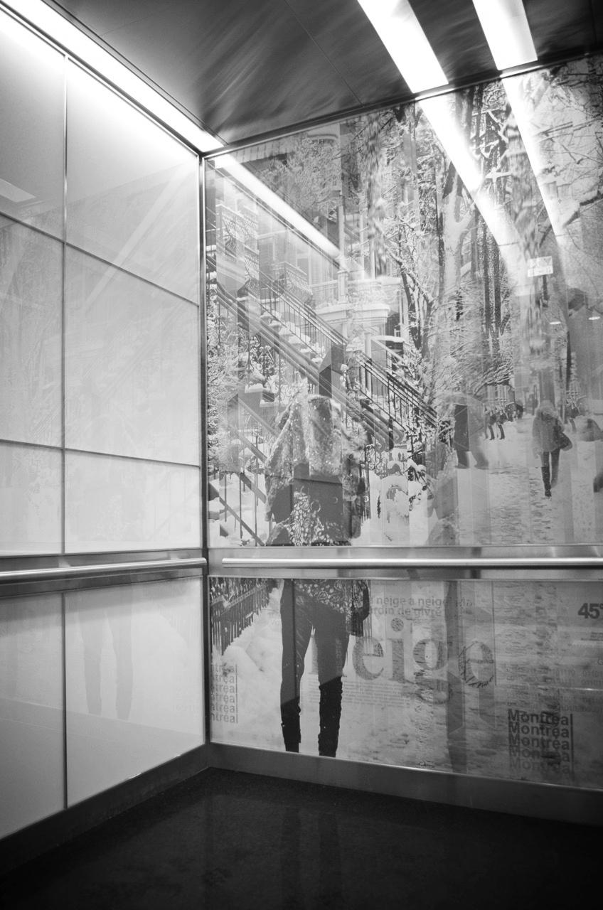 JNKM Elevator Design Josh Nelson Toronto